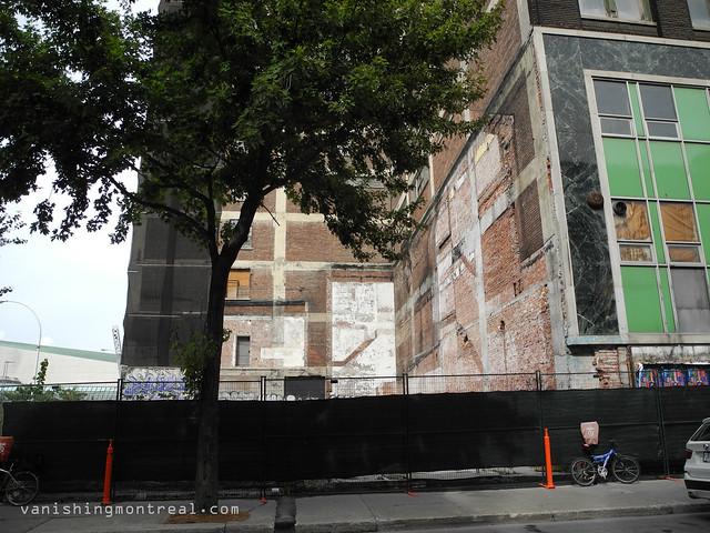 Building Bleury 2