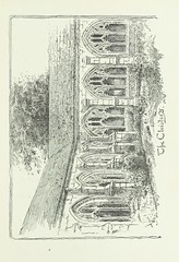 Image taken from page 119 of 'Royal Winchester. Wanderins in and about the Ancient Capital of England ... With ... illustrations from original sketches by C. G. Harper'