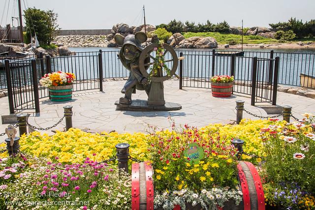 DDE May 2013 - Exploring American Waterfront