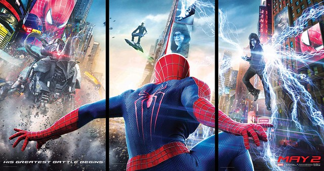 The_Amazing_Spider-Man_2_(film)_banner