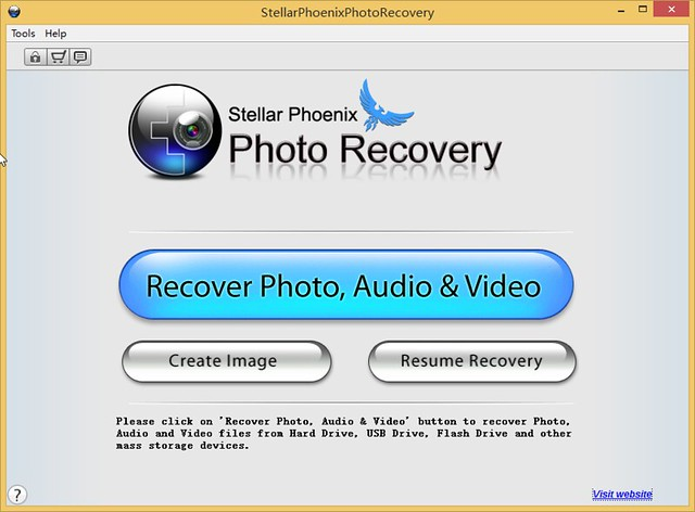 Stellar Phoenix Photo Recovery 6.0.0.0 注册机