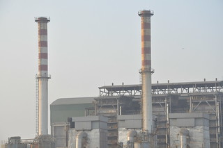 Waste to Energy Plant in Okhla, Delhi