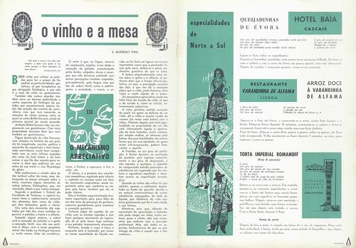 Banquete, Nº 69, Novembro 1965 - 8