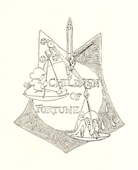Image taken from page 71 of 'Red Apple and Silver Bells. A book of verse for children ... Illustrated by A. B. Woodward'