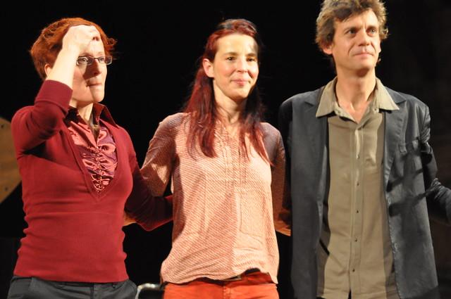 Trio Harnik Duthoit Cremer by Pirlouiiiit 14122013