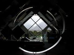 Mt Cook Village - Visitor Centre