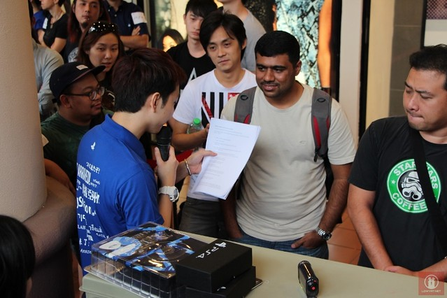 PlayStation 4 Malaysian Launch 12
