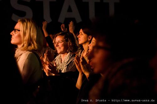 Publikum / David Pfeffer & Band (SAD_20131204_NKN3070)