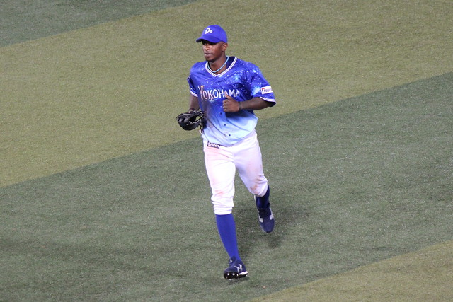 横浜DeNAベイスターズナイジャーモーガン (19)