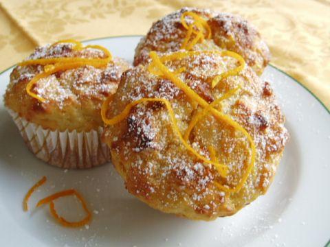 Quark-Muffins