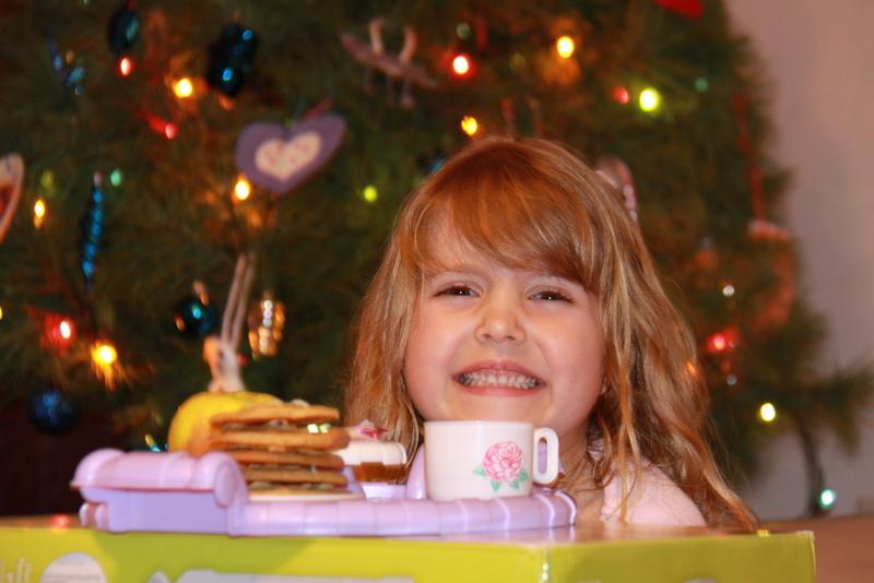 Santas cookies 2