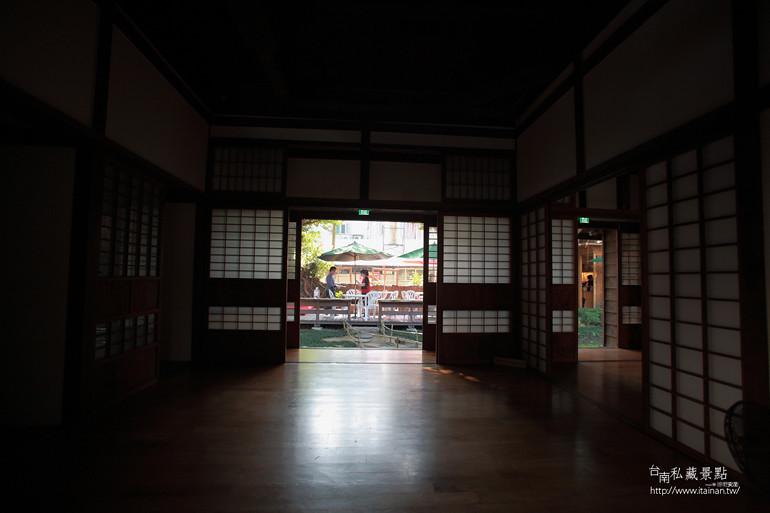 台南私藏景點--夕遊靜泊行館 (11)