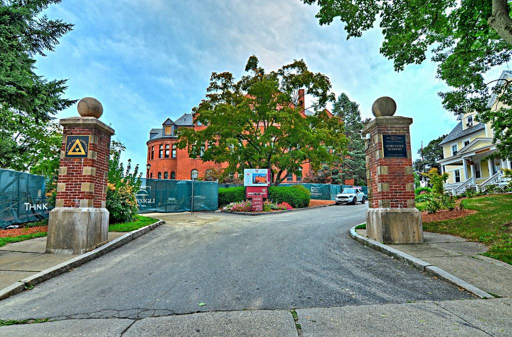 Gates Worcester Academy