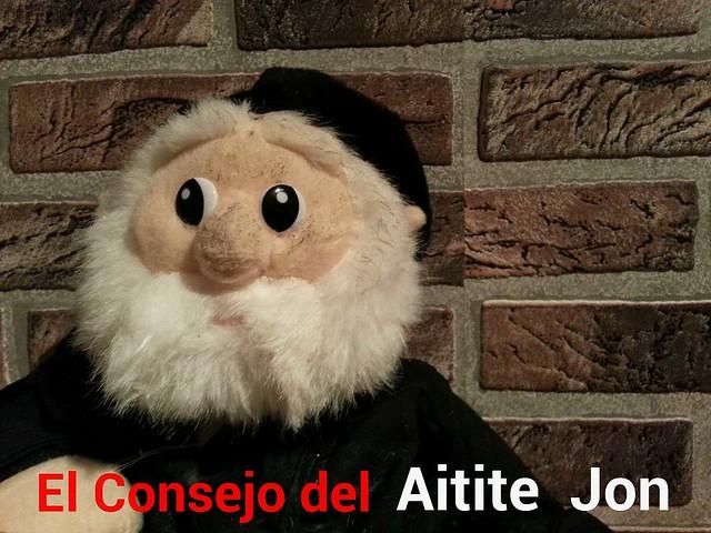 El Consejo del Aitite Jon