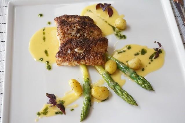 soleil - european french cuisine - PJ-013