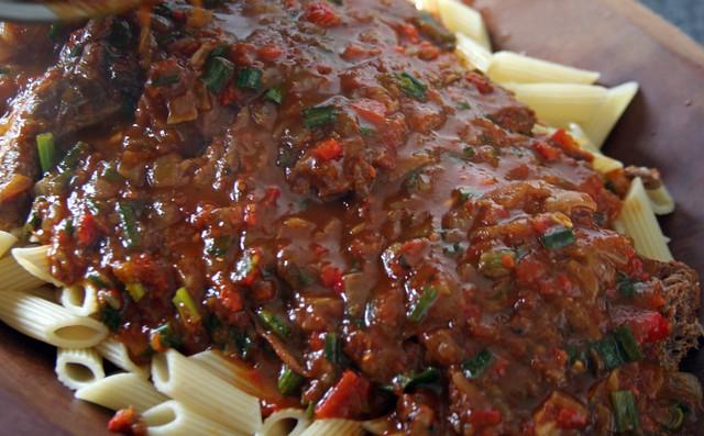 Estofado de Roast Beef  (29)