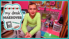 Thumbnail image for DIY Project : Easy & Cheap Desk Makeover