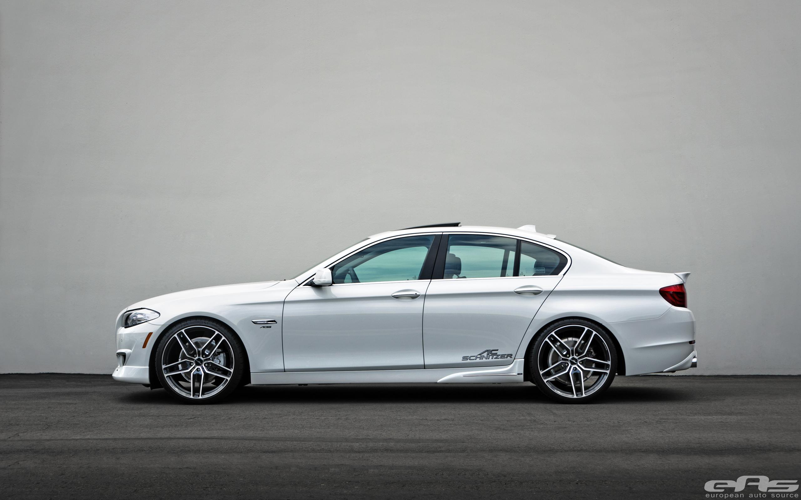 Laguna Seca M3 >> AC Schnitzer ACS5 F10 5-Series | BMW Performance Parts & Services