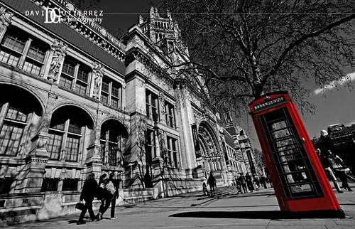 London Calling by david gutierrez [ www.davidgutierrez.co.uk ]