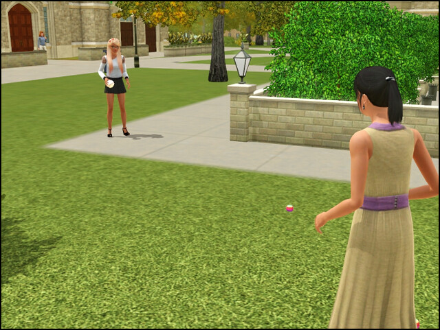 how to catch a salamander in sims 3