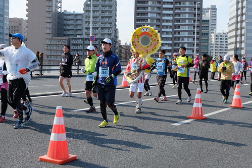 Tokyo Marathon 2014 05