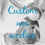 *DIBS AUCTION!* Custom Wee Woolies Slot