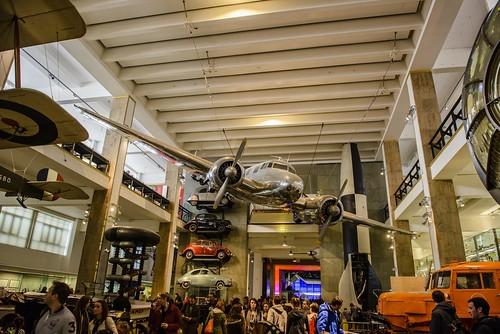 Science Museum 4