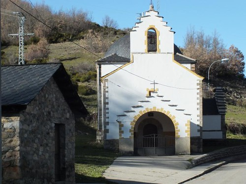 Viejo Camino