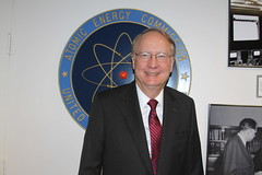Lieutenant General Frank G. Klotz, USAF (Ret) Sworn In as NNSA Administrator
