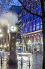 Gastown by Night by JuliaBuckinghamPhotography