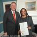 4-28-14 Governor McAuliffe Swears in Deputy Secretary Tonya Vincent