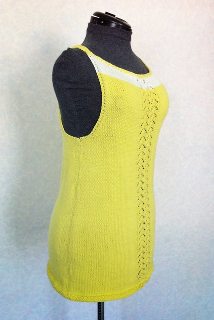 Zelda Knit Slip