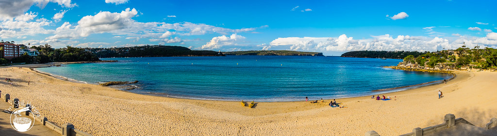 Balmoral Beach