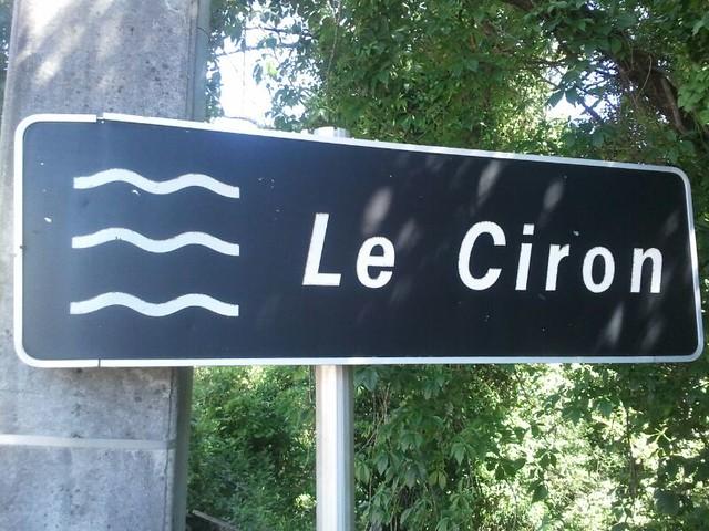 le Ciron