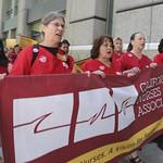 San Bernardino County Nurses To Picket Board of Supervisors Meeting Tuesday