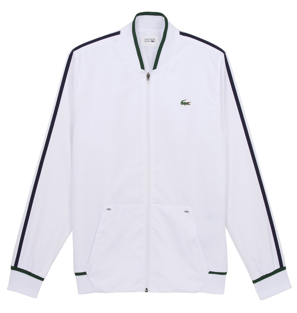 Lacoste LT12 collection