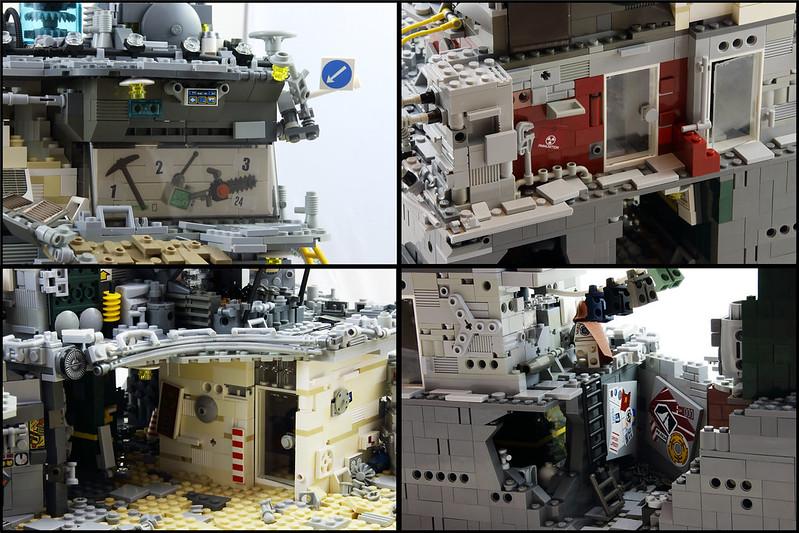 Cyber Slums Details 2