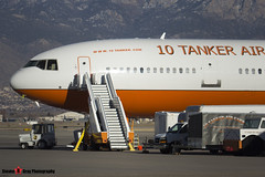 N17085 - 47957 201 - 10 Tanker Air Carrier - McDonnell Douglas DC-10-30 - Albuquerque, New Mexico - 141229 - Steven Gray - IMG_1394