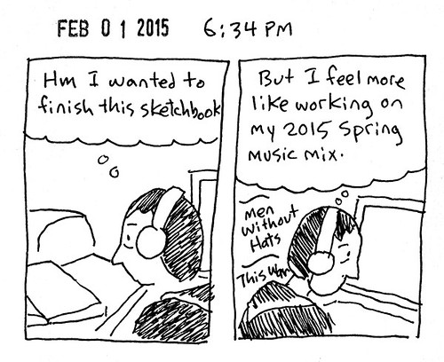 Hourly Comic Day 2015 634pm