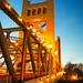 Tower Bridge by Jared Ropelato