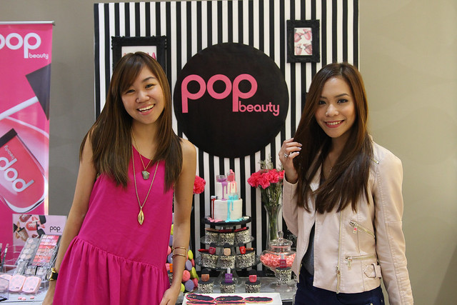 pop beauty launch philippines