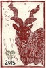 year of the markhor goat