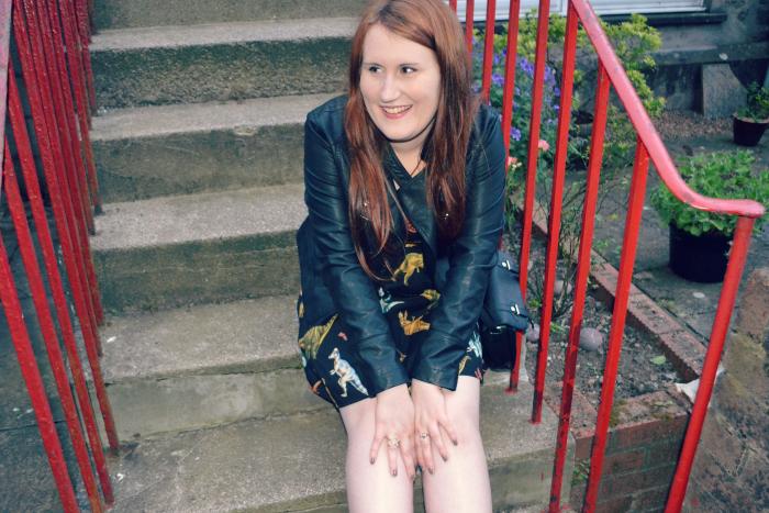 health and wellness scottish blogger
