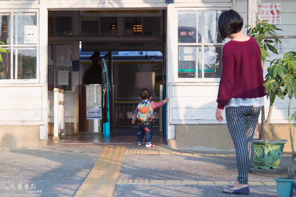 台南私藏景點-林鳳營車站 (43)