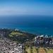 Diamond Head - Waikiki   {Explore 34, 2015/02/06} by David Marriott - Sydney