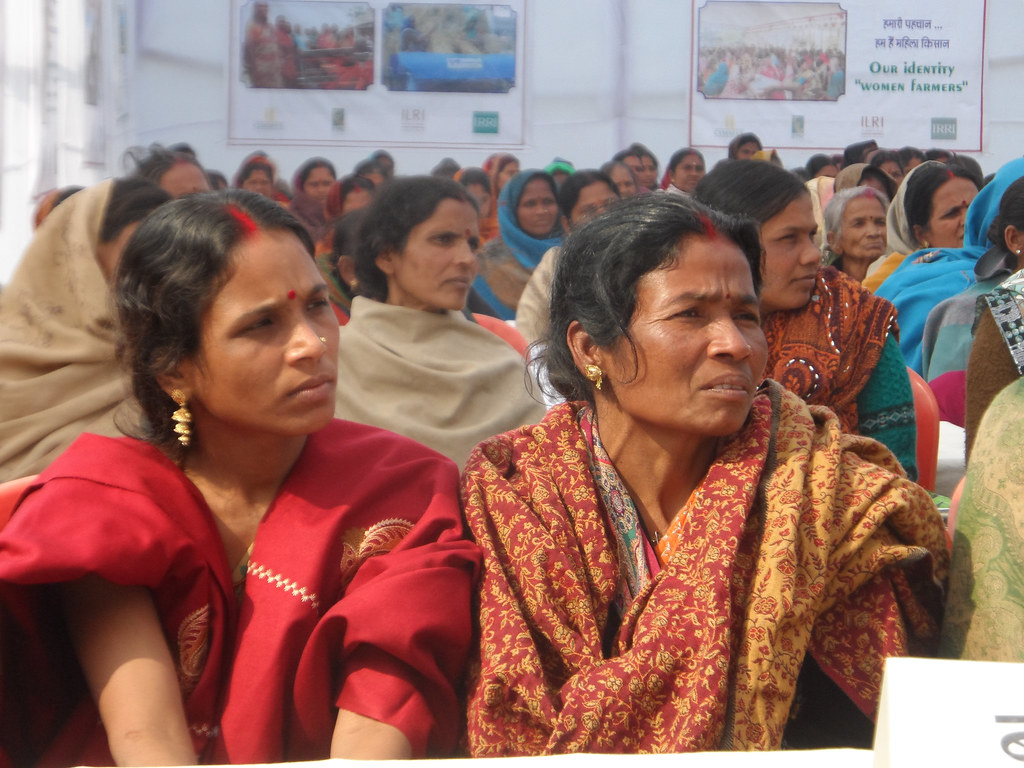 Womens' self-help group