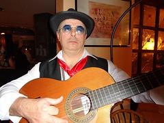 Hotel Antares Letojanni - Giovanni alla chitarra