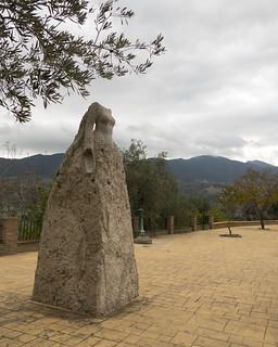 Parque de la Memoria Histórica