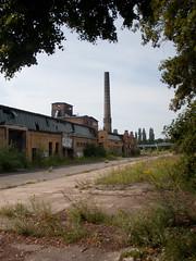 Magdeburg - RAW Magdeburg-Salbke