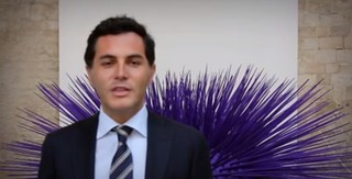 Il parlamentare rutiglianese Nuccio Altieri